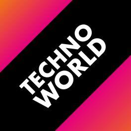 Album cover of Techno World