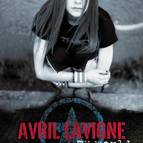 Baixar CD My World – Avril Lavigne (2003) Grátis