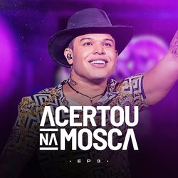 Tierry – Acertou na Mosca – Ep 3 2021 CD Completo