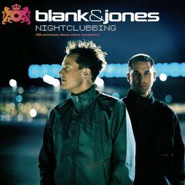 Blank & Jones - Nightclubbing (10th Anniversary Deluxe Edition)