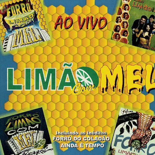 Baixar CD Ao Vivo – Limão Com Mel (1999) Grátis
