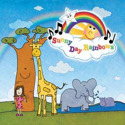 Sunny Day Rainbows