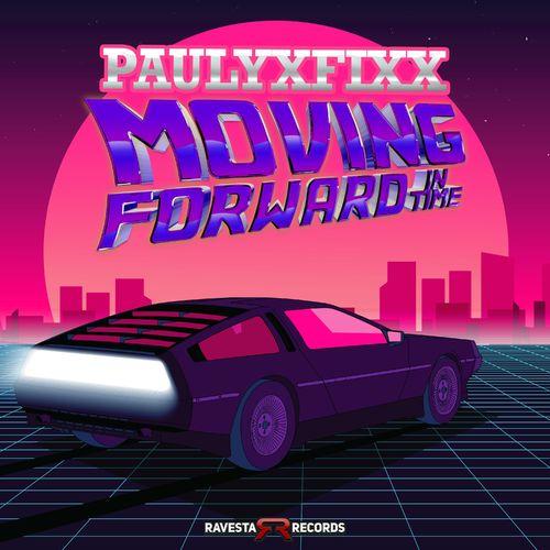 Download DJ Fixx - Moving Forward In Time (RAV1271TAL) mp3