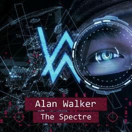 Album cover of The Spectre