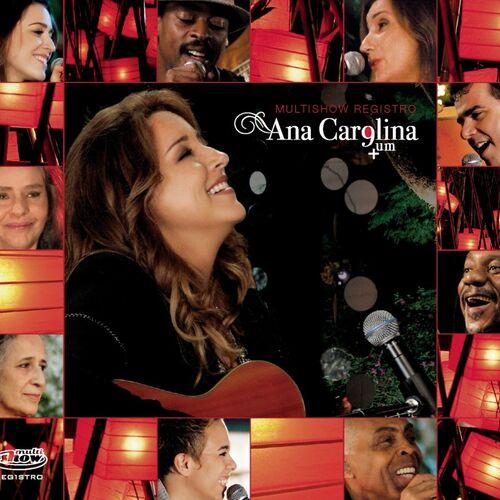 Baixar CD Ana Car9lina+um – Ana Carolina (2010) Grátis