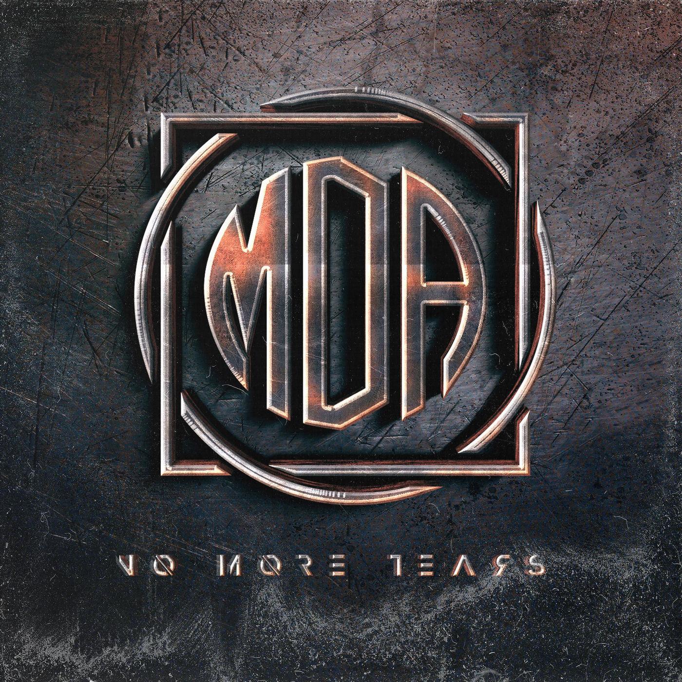 My Dear Addiction - No More Tears [single] (2020)