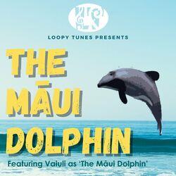 The Māui Dolphin (Vaiuli as 'The Māui Dolphin')