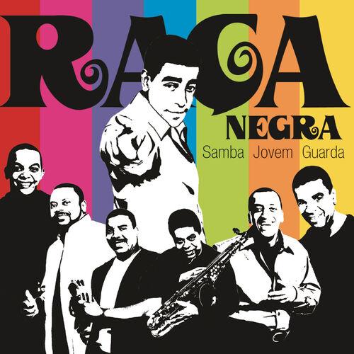 CD Samba Jovem Guarda – Raça Negra (2017)