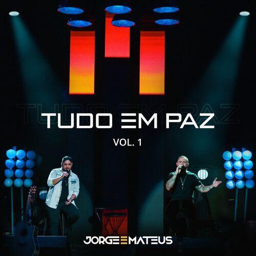 Download Jorge & Mateus - Paradigmas 2021