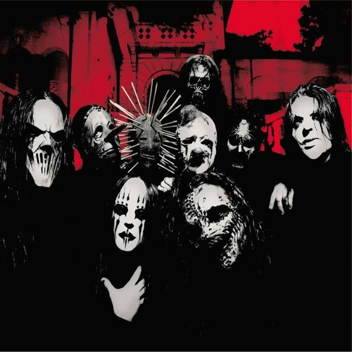 Baixar CD Vol. 3: The Subliminal Verses [Special Package] – Slipknot (2004) Grátis
