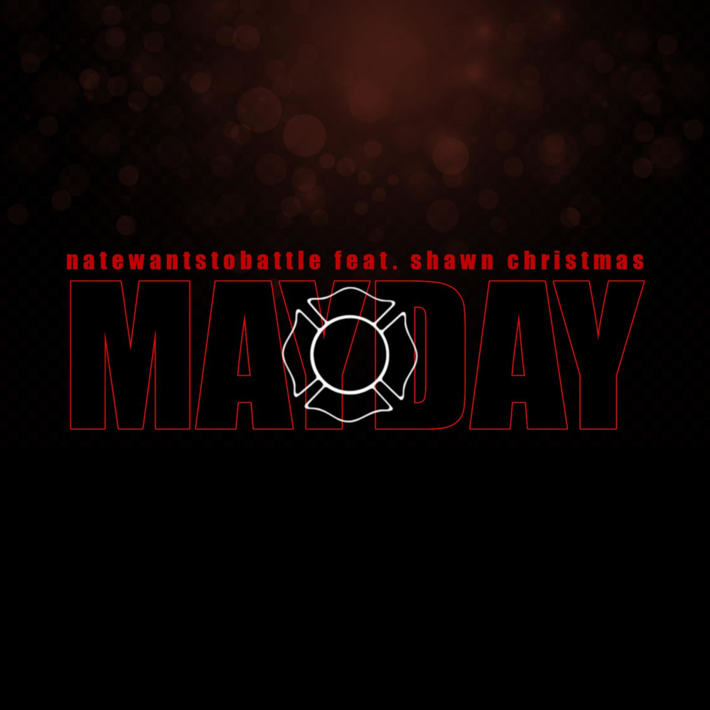NateWantsToBattle - Mayday [single] (2019)