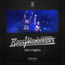 Album cover of Oxygen