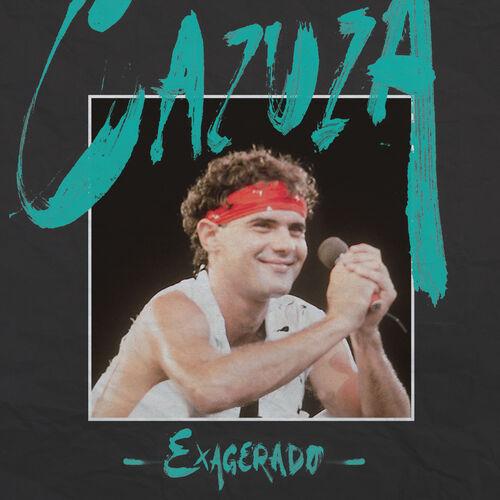 Baixar CD Cazuza Exagerado – Cazuza (2017) Grátis
