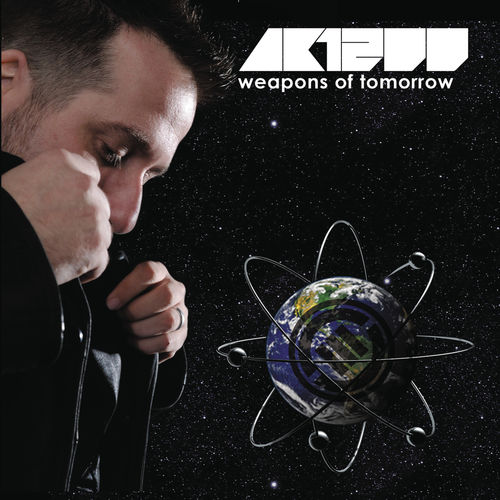 VA - AK 1200 - Weapons Of Tomorrow [LP] 2007