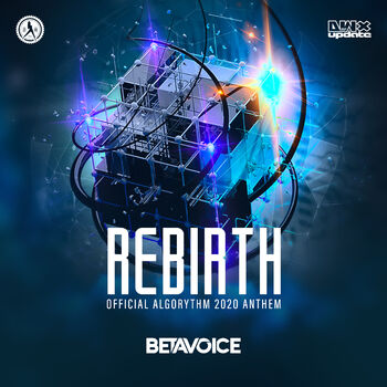 Rebirth (Official Algorythm 2020 Anthem) cover