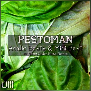 Pestoman cover