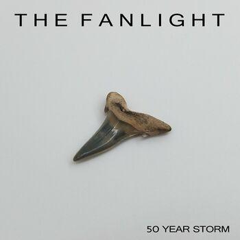 The Fanlight cover