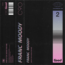 Album cover of She's Too Good for Me