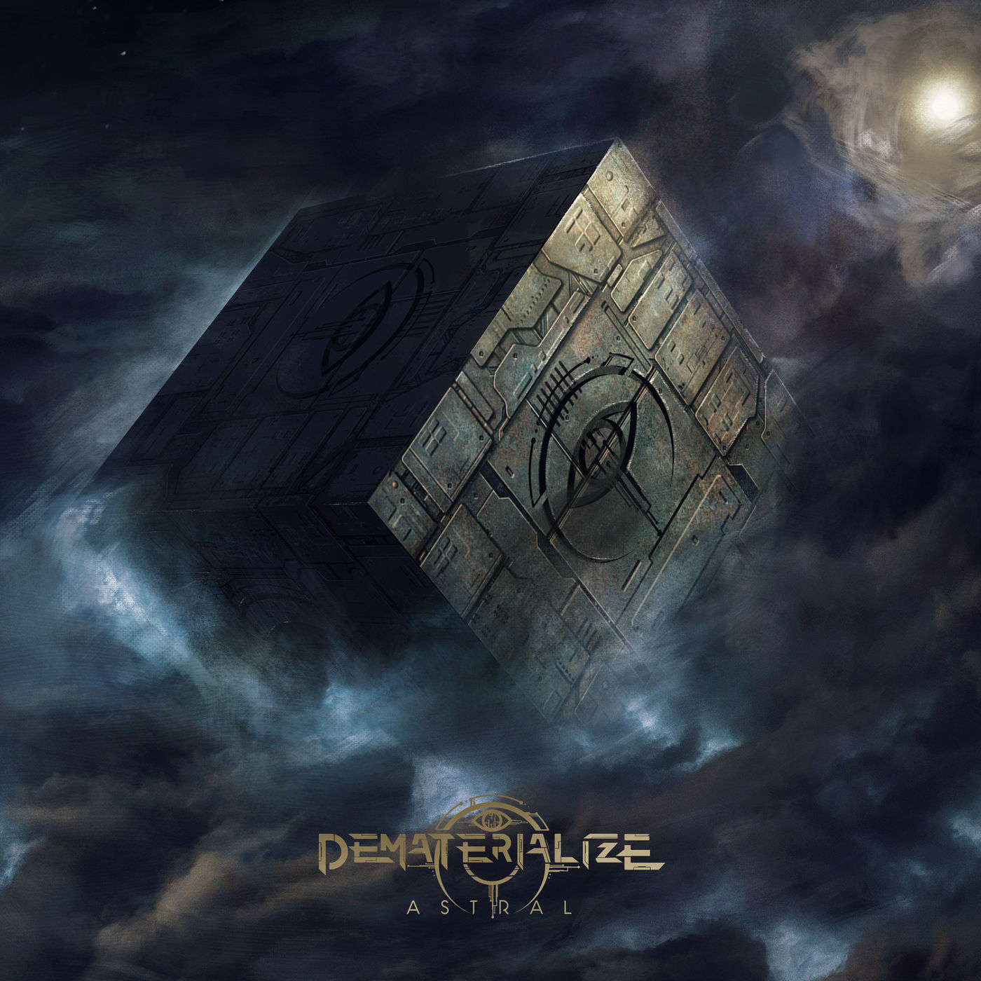 Dematerialize - Astral [single] (2020)