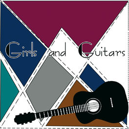 Album cover of Girls And Guitars