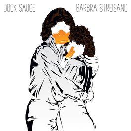 Album cover of Barbra Streisand