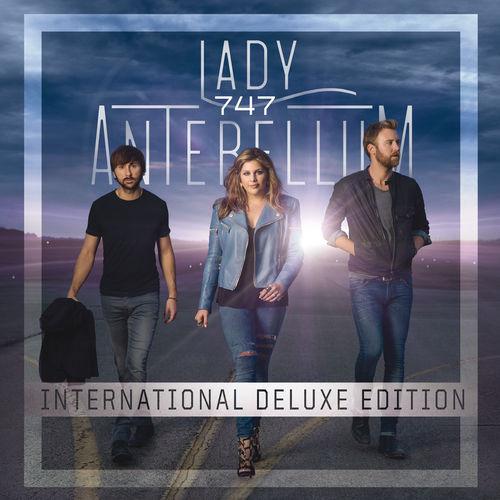 Baixar CD 747 (International Deluxe Edition) – Lady Antebellum (2015) Grátis