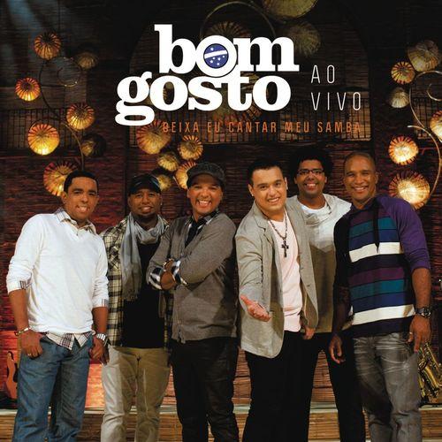 Baixar Música Patricinha de Olho Azul (Ao Vivo) – Bom Gosto (2011) Grátis
