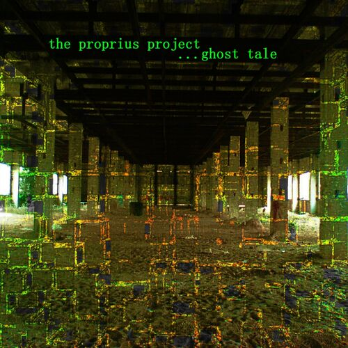 ...Ghost Tale Image