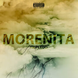 Album cover of Morenita