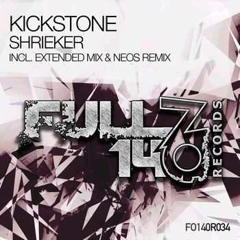Shrieker cover
