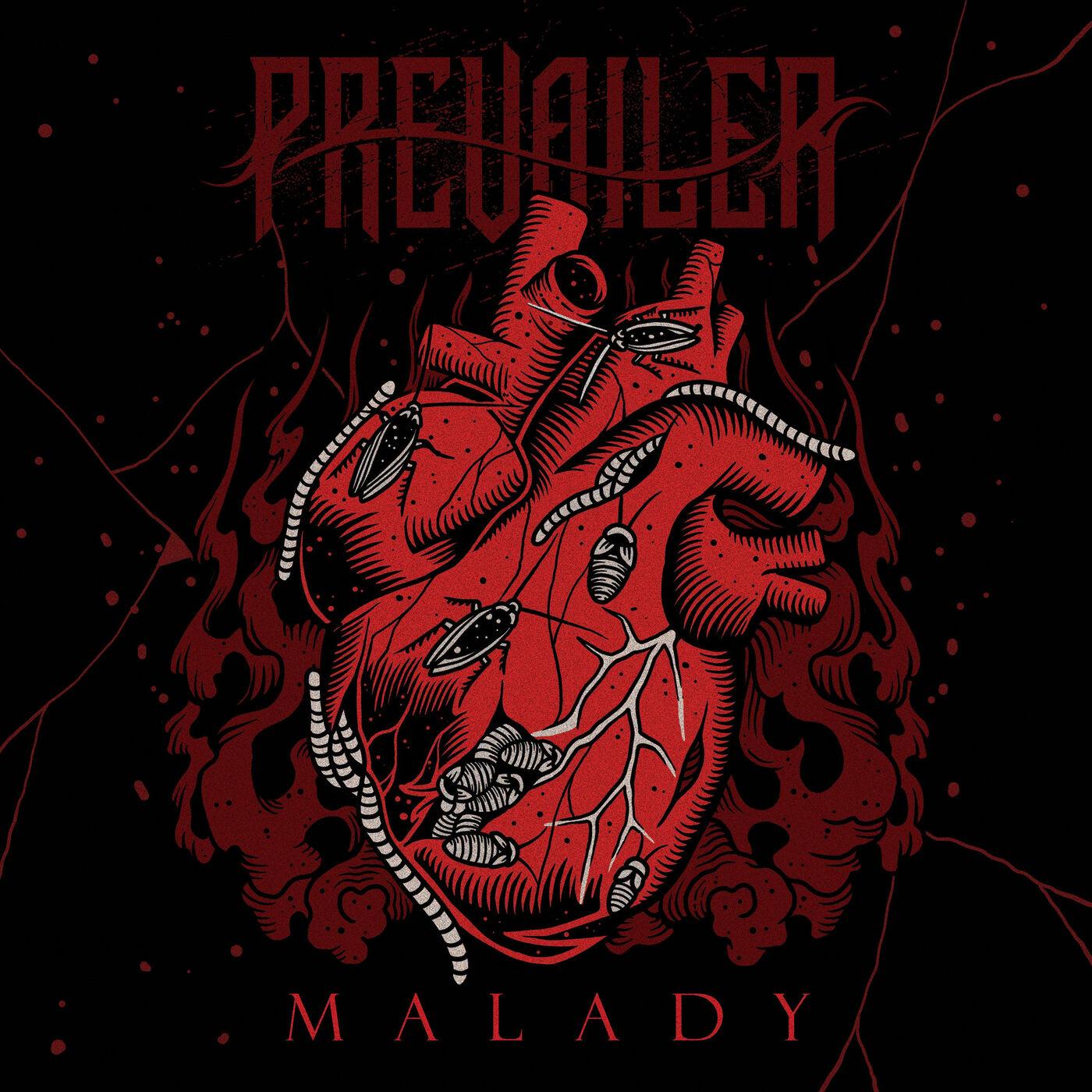 Prevailer - Malady [single] (2020)
