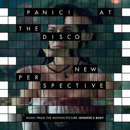 Baixar Single New Perspective – Panic! At the Disco (2009) Grátis