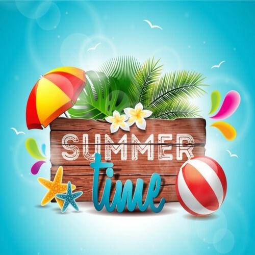 Baixar Single Summer Time, Baixar CD Summer Time, Baixar Summer Time, Baixar Música Summer Time - MAZ 2018, Baixar Música MAZ - Summer Time 2018