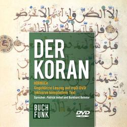 Der Koran - Ungekürzte Lesung Audiobook