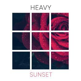 Album cover of # 1 Album: Heavy Sunset