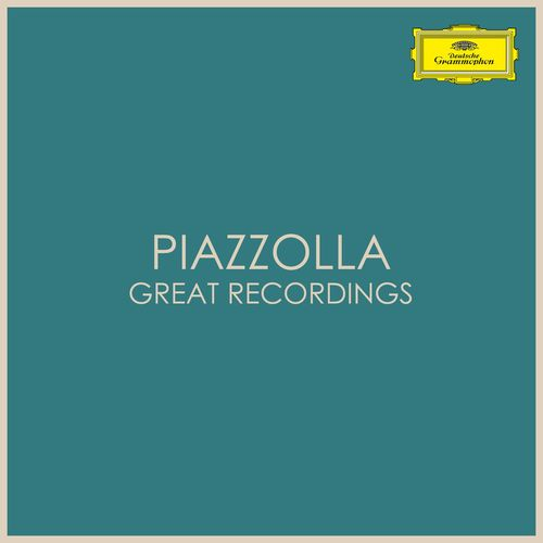 Piazzolla - Great Recordings