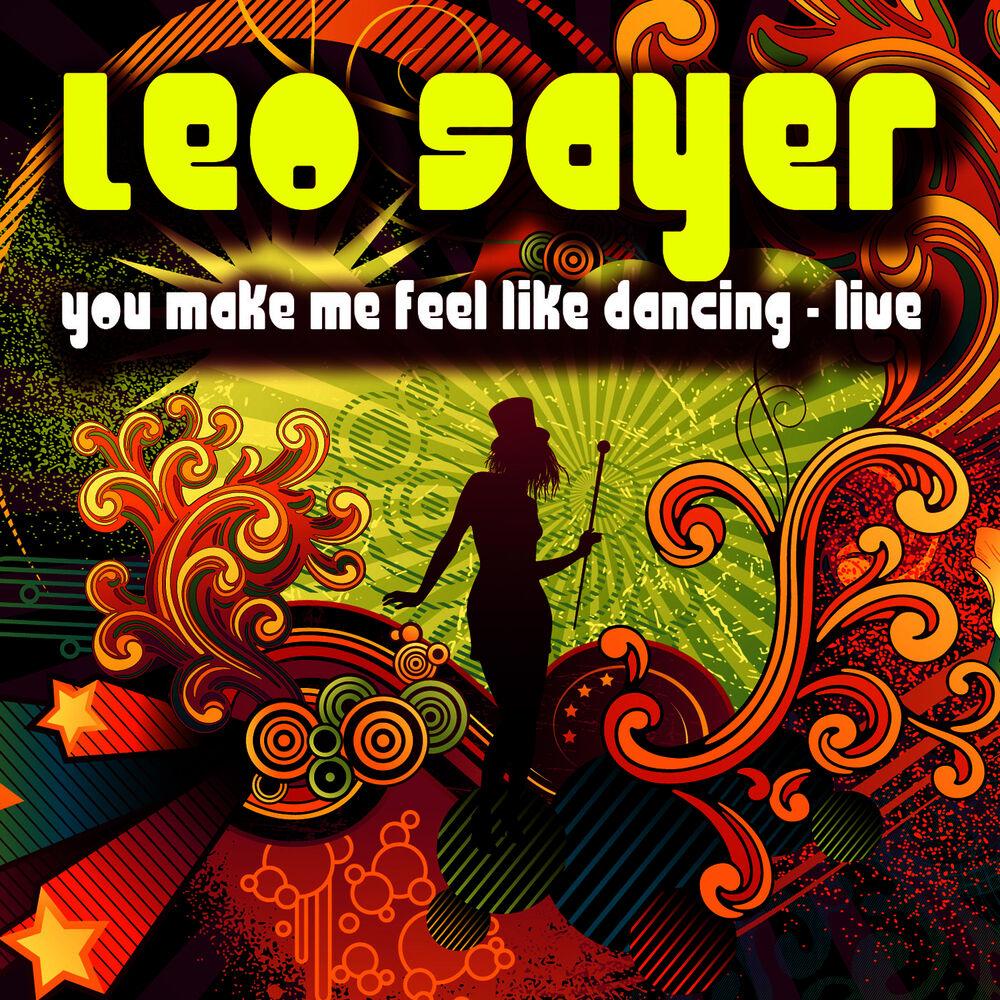 You Make Me Feel Like Dancing (Live)
