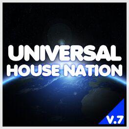 Album cover of Universal House Nation V.7