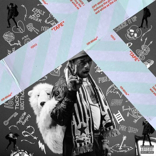 Baixar Single XO TOUR Llif3, Baixar CD XO TOUR Llif3, Baixar XO TOUR Llif3, Baixar Música XO TOUR Llif3 - Lil Uzi Vert 2018, Baixar Música Lil Uzi Vert - XO TOUR Llif3 2018