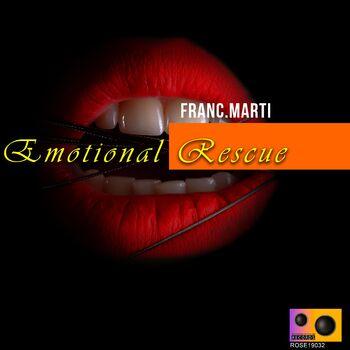 Emotional Rescue cover