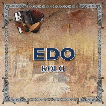 Edo kolo cover