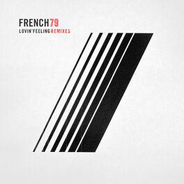 Album cover of Lovin' Feeling (Les Gordon Remix)