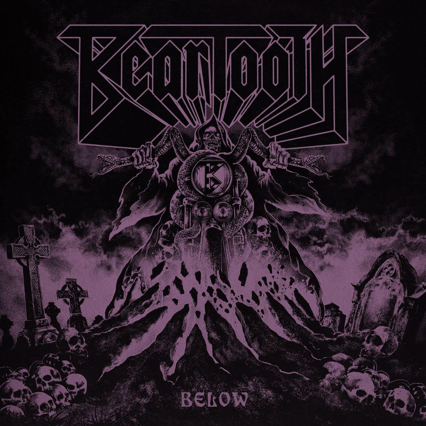 Beartooth - Hell Of It [single] (2021)