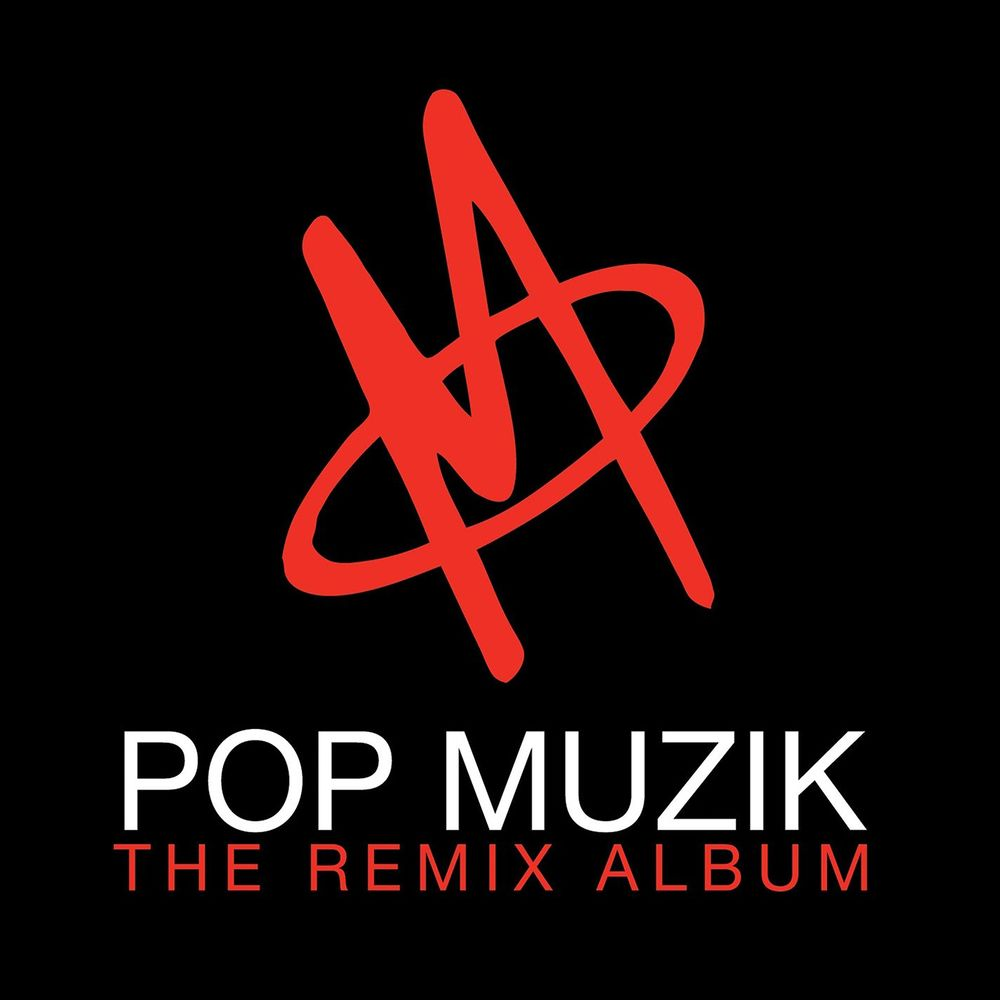 "Pop Muzik (From ""Priscilla Queen of the Desert"")"