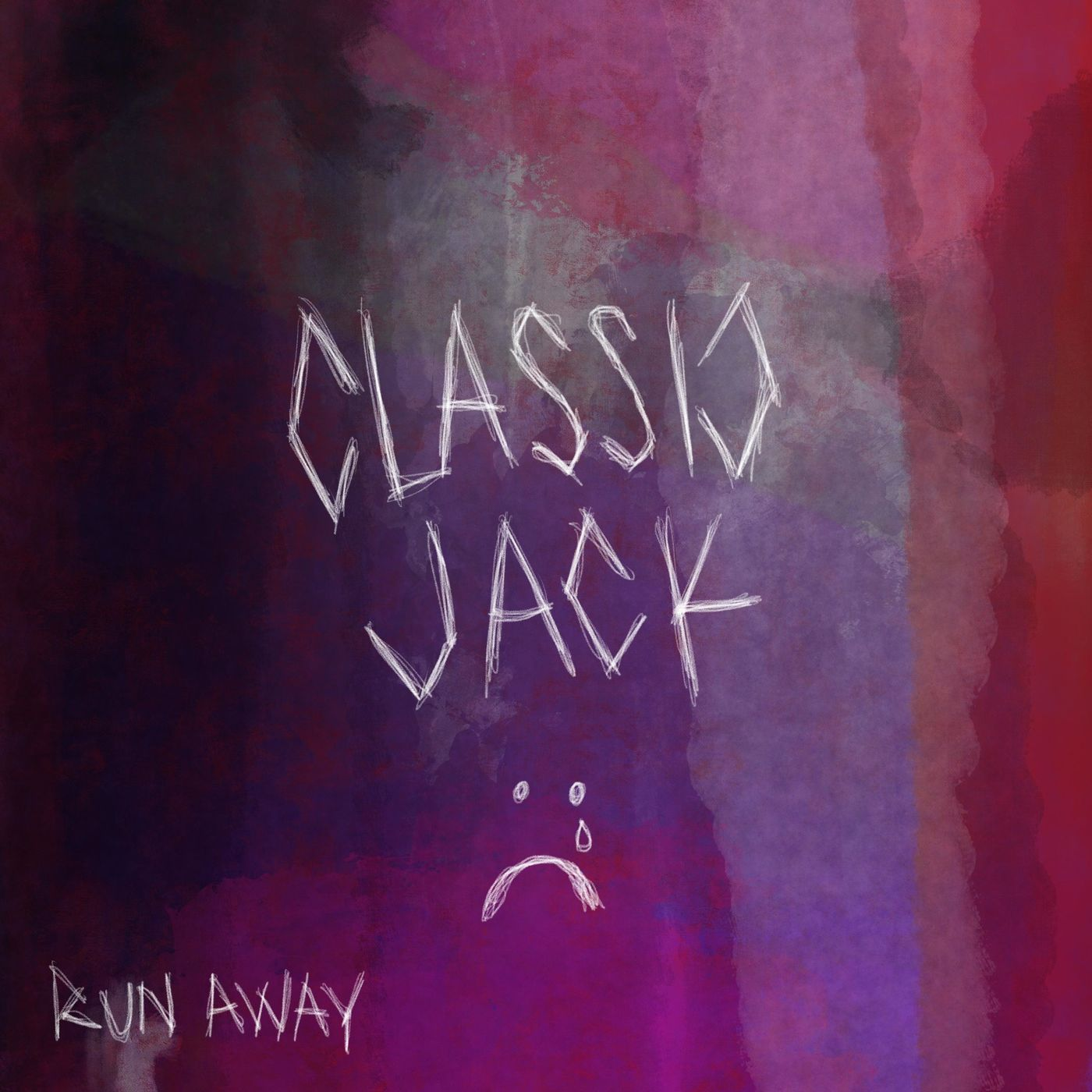 Classic Jack - Run Away [single] (2021)