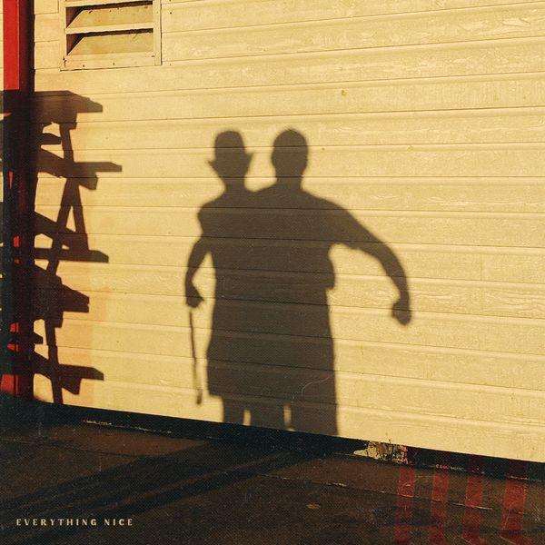 Arm's Length - Everything Nice [EP] (2021)
