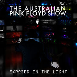 Pochette de l'album Exposed In The Light