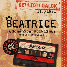 Album cover of Betiltott Dalok (Tudományos Rockizmus)
