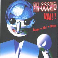 Pinocchio - PIN - OCCHIO