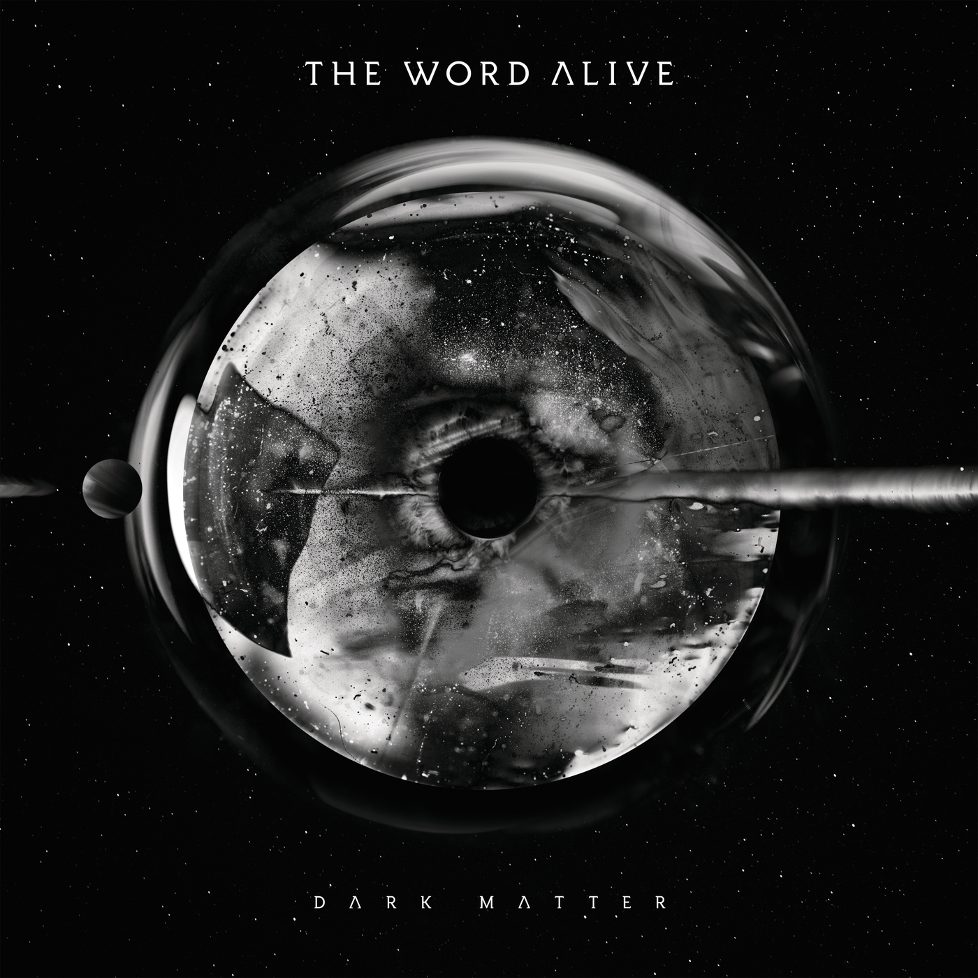 The Word Alive - Dark Matter (2016)